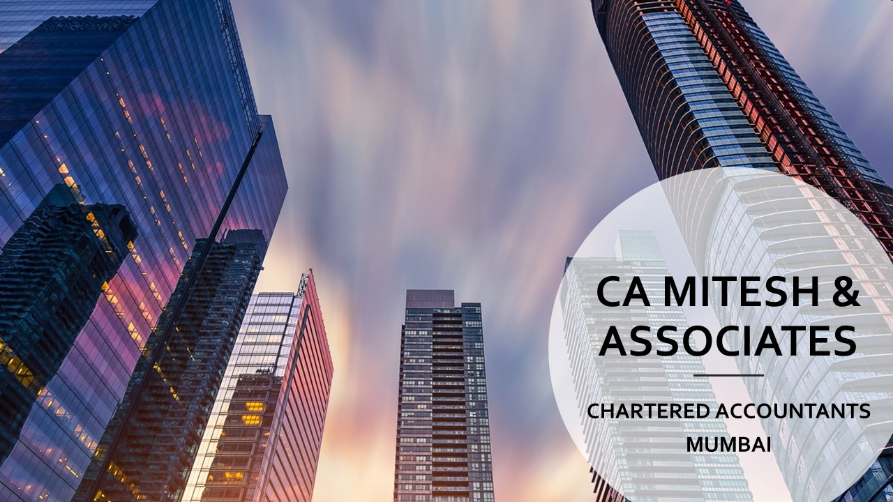 CA for NRIs | CA for NRI Taxation | NRI Tax Chartered Accountant Mumbai